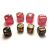 Munchkin Sparkle Dice Pack