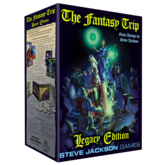 The Fantasy Trip Legacy Edition