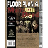 Floor Plan 4 - Mall of the Dead