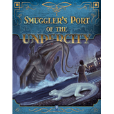 Smuggler's Port of the Undercity