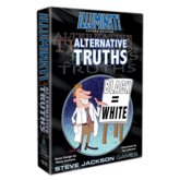 Illuminati: Alternative Truths