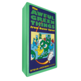 Awful Green Things From Outer Space Pocket Box