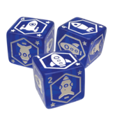 Rocket d6 Dice Set