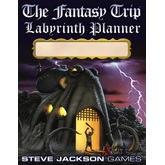 The Fantasy Trip: Labyrinth Planner