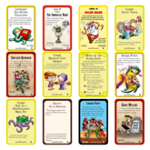 Munchkin Mini Expansion Promo Pack