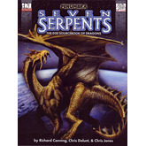 Penumbra: Seven Serpents