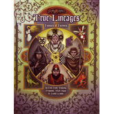 Ars Magica: Houses of Hermes - True Lineages