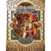 Ars Magica: City & Guild