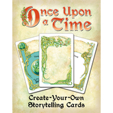 Once Upon A Time: Create-Your-Own Storytelling Cards