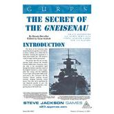 GURPS Weird War II: The Secret of the Gneisenau