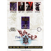 On the Edge: The Burger Box