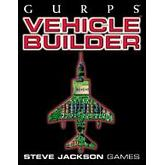 GURPS Vehicle Builder (Third Edition)