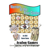 Warriors of the Four Circles, Set 3, Mini-Game #79