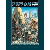 Defiance: Vital Ground