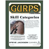 GURPS Skill Categories