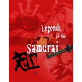 Legends of the Samurai: Campaign Guide