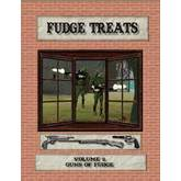Fudge Treats volume 2: Guns of Fudge