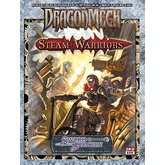 DragonMech: Steam Warriors