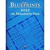 0one's Blueprints: Keep on Mountain Pass