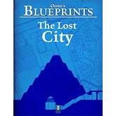0one's Blueprints: The Lost City