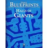 0one's Blueprints: Halls of Giants