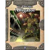 The Divine Alligator