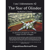 1 on 1 Adventures: The Star of Olindor
