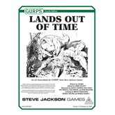 GURPS Lands Out of Time