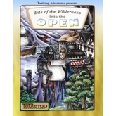 Bits of the Wilderness: Into the Open