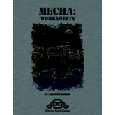 Mecha: Worksheets