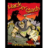 Hack-n-Slash: Fantasy Roleplay