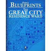 0one's Blueprints: The Great City, Residence Ward