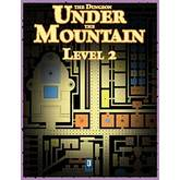 The Dungeon Under the Mountain: Level 2