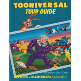 Tooniversal Tour Guide