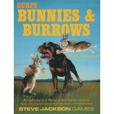 GURPS Classic: Bunnies & Burrows