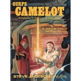 GURPS Classic: Camelot