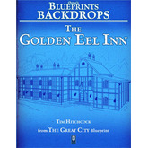 0one's Blueprints Backdrops: The Golden Eel Inn