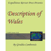 World Building Library: A Description of Wales