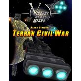 Stars Divided: Terran Civil War