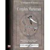 Untapped Classes: Complete Marksman