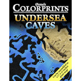 0one's Colorprints #6: Undersea Caves
