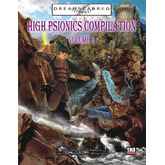 High Psionics Compilation, Volume 1