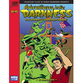 Adventures Into Darkness: Mutants & Masterminds