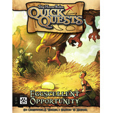 Quick Quests: Eggscellent Opportunity