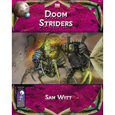 Doom Striders