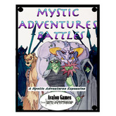 Mystic Adventures: Battles