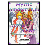 Mystic Adventures: Outer Planes