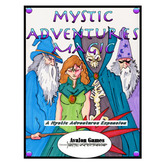 Mystic Adventures: Magic