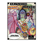 Arcanum Legends