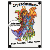 Crystalmancer